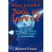 Who Wrote The Book Of Love? - eBook