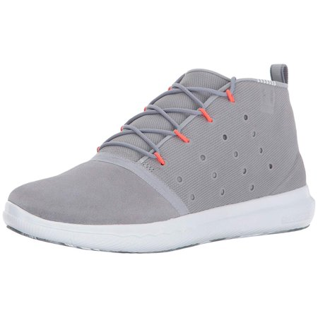 Under Armour Womens Charged Low Top Lace Up Running Sneaker, Grey, Size (Best Dress Shoes Under 100)