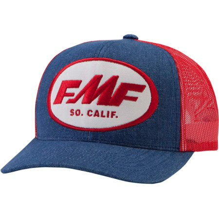 FMF APPAREL F34196112 HAT RONNIE MAC - Fmf Efi Programmers