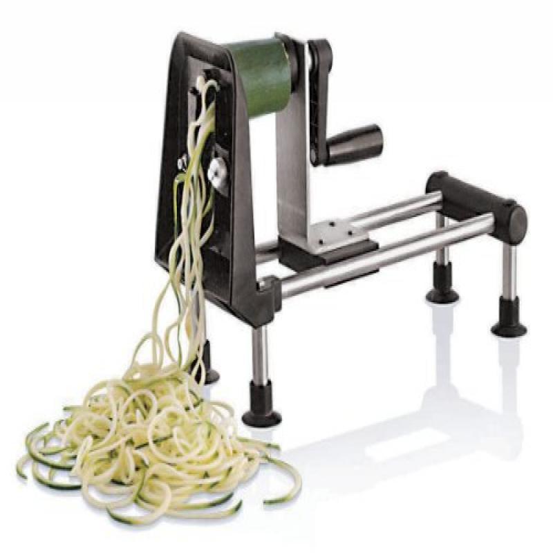 Paderno World Cuisine 49827-03 Spiral Slicer