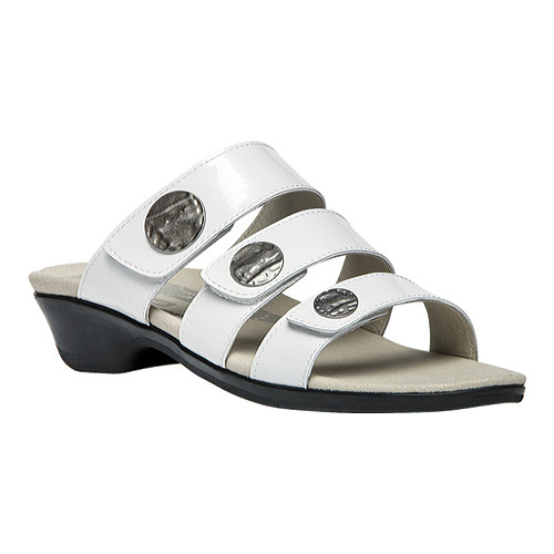 Women's Propet Annika Slide Economical, stylish, and eye-catching shoes
