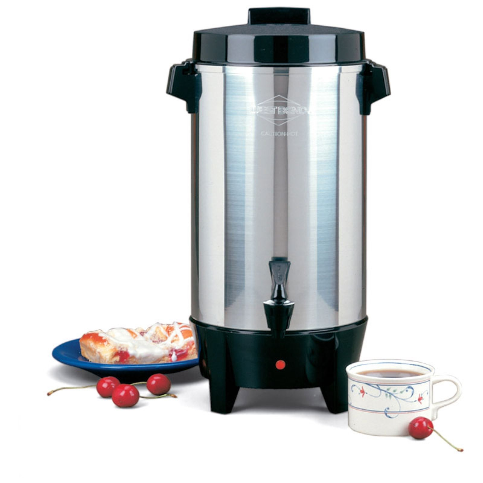 West Bend Percolator, 42-Cup