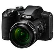 Refurbished Nikon COOLPIX B600 26528 Digital Camera - 16 MP - 60x - Wi-Fi - Black