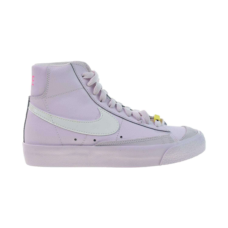 Nike - Nike Blazer Mid 77 Women's Shoes Violet-Sail Pink cz0376-500 - Walmart.com