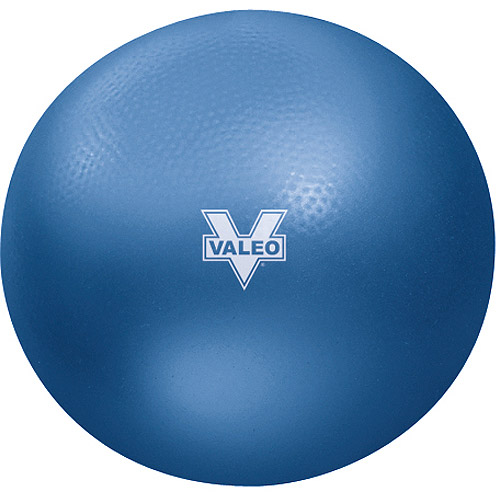 "Valeo Ball Core Trainer, 9"", Blue"