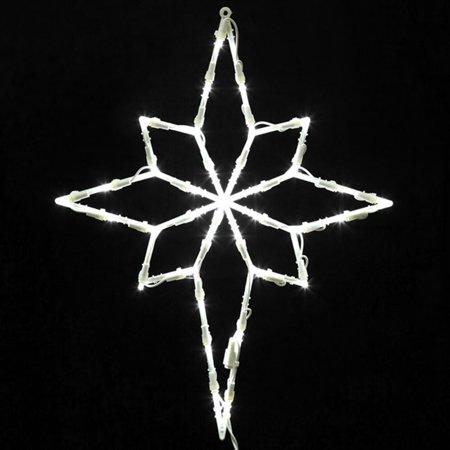 18 lighted led star of bethlehem christmas window silhouette 18 lighted led star of bethlehem christmas window silhouette decoration workwithnaturefo
