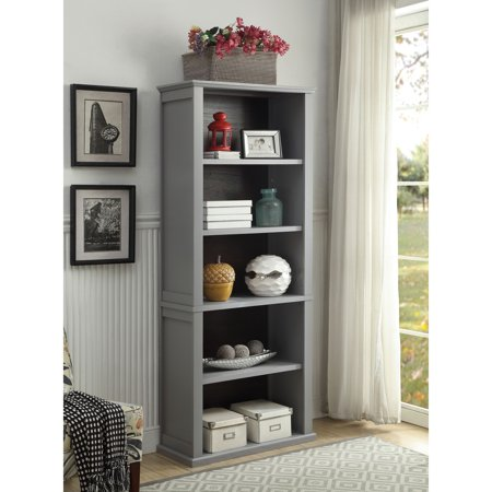Better homes and gardens beau bookcase - Better homes and gardens bookshelf ...