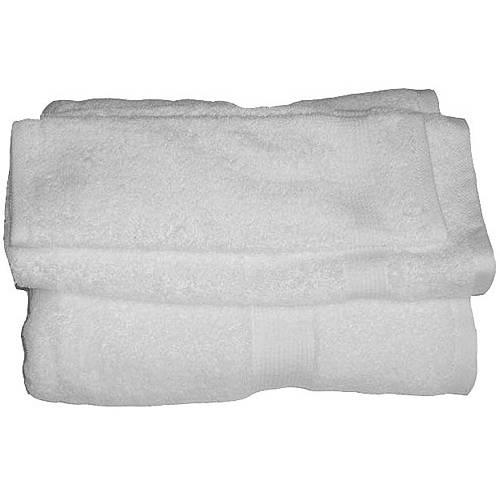 Revere Mills Air Lite Elite Cotton Zero Twist Oversized Towel Set, 3-Piece