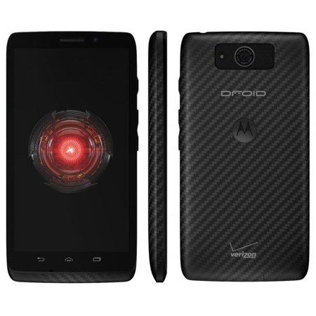Motorola Droid MAXX XT1080M 32GB Verizon Smartphone