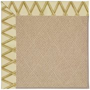 Capel Rugs Zoe Machine Tufted Bamboo Indoor/Outdoor Area Rug