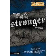 Devotions to Make You Stronger Paperback