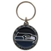 NFL Seattle Seahawks Metal Keychain