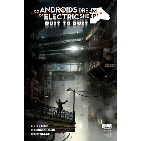 Do Androids Dream of Electric Sheep? Dust to Dust 2 by