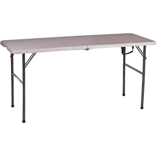 table 24 x 24. folding table, white, 48\ table 24 x p