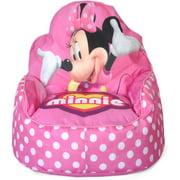Disney Minnie Mouse Sofa Chair Walmart Com