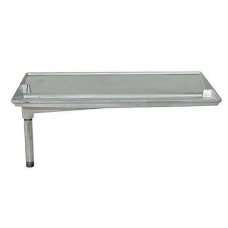 Phoenix Gas Grill Replacement Aluminum Drip Tray 23