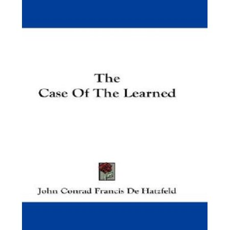 The Case Of The Learned