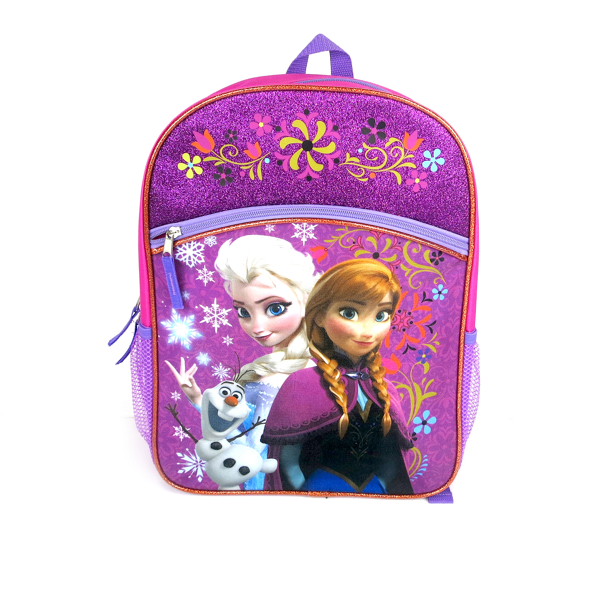 a5ee3c08f4b Disney Frozen 16 Inch Backpack - Walmart.com