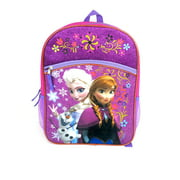 Disney Frozen 16 Inch Backpack