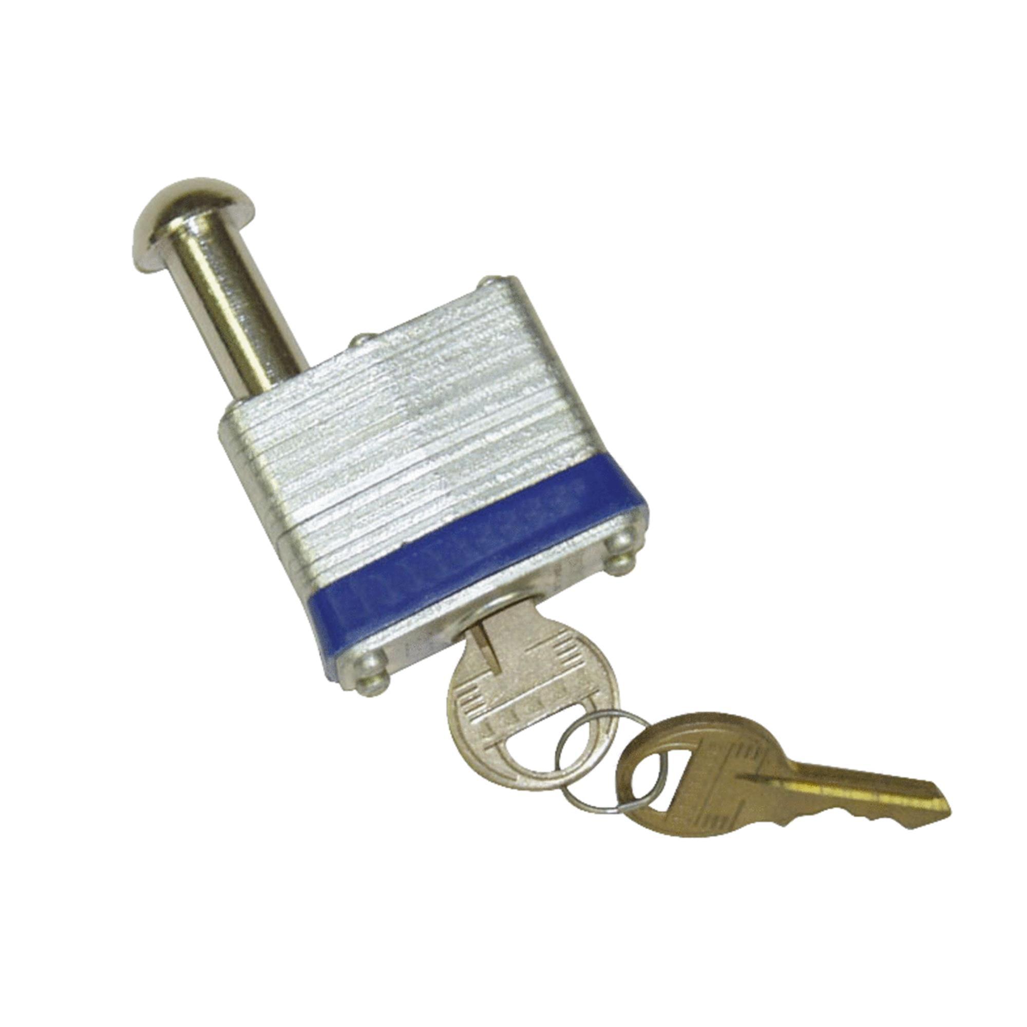 Mighty Mule Pin Lock