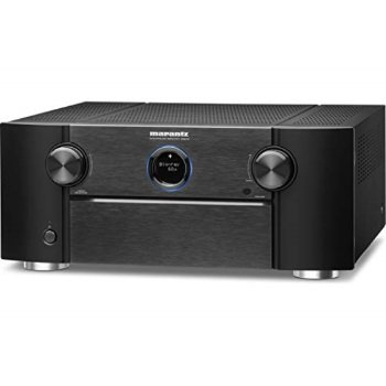 Marantz SR8012 Black 11.2 Channel Full 4K Ultra HD A/V Surround