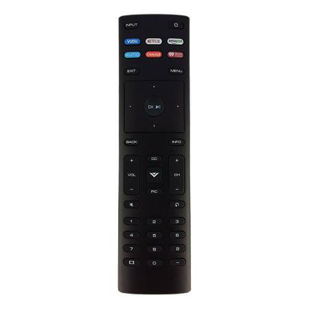 Replacement TV Remote Control for Vizio E43UD2 Television - image 2 of 2