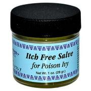 WiseWays Herbals WiseWays Herbals Itch Free Salve 2 oz 217612