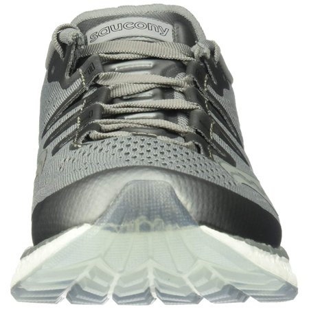 54074568248a Saucony Mens Freedom ISO Low Top Lace Up Running Sneaker - image 1 of 2 ...