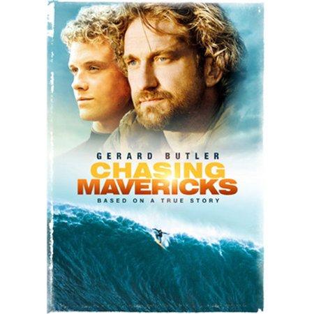 Chasing Mavericks (DVD) - Chasing Fireflies Movie