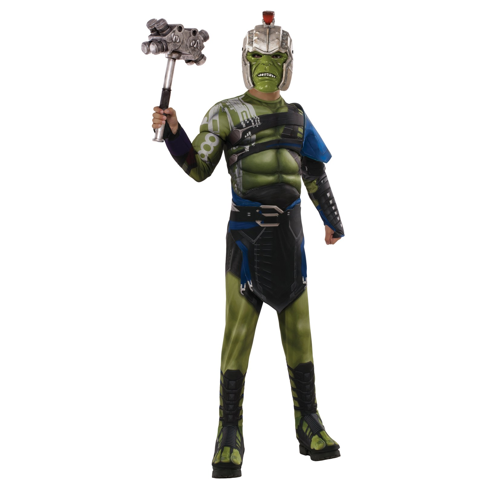 Thor: Ragnarok Deluxe War Hulk Child Costume