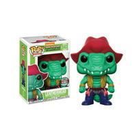 Pop! Tv: Teenage Mutant Ninja Turtles S2-leatherhead[specialty Series] (Funko)