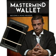 Mastermind Wallet - The Ultimate Mind Reading Device