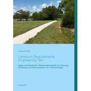 Lehrbuch Requirements Engineering Teil 1 - eBook