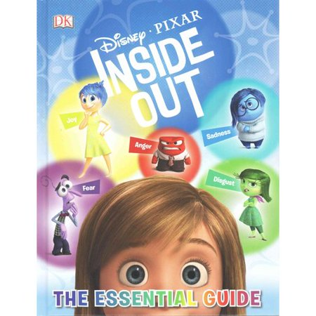 Inside Out Essential Gdhcthe Essential Guide