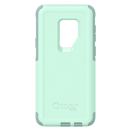 best loved ba999 54e06 OtterBox Commuter Series Case for Galaxy S9 Plus, Ocean Way