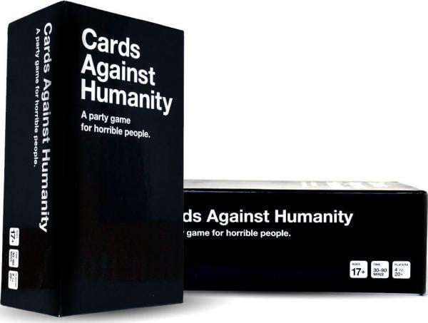 Cards Against Humanity Card Game by Cards Against Humanity LLC.