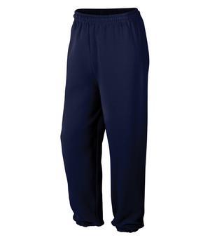 Black NEW Men/'s Gildan Heavy Blend Sweatpant S,M,L,XL,2XL