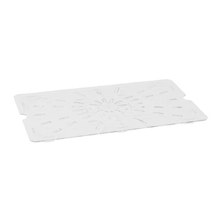 Cambro - 90PPD190 - 1/9 Size  Food Pan Drain Shelf