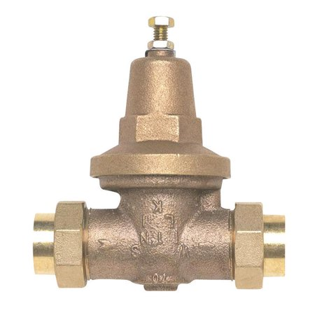- Wilkins Pressure Reducing Valve 1