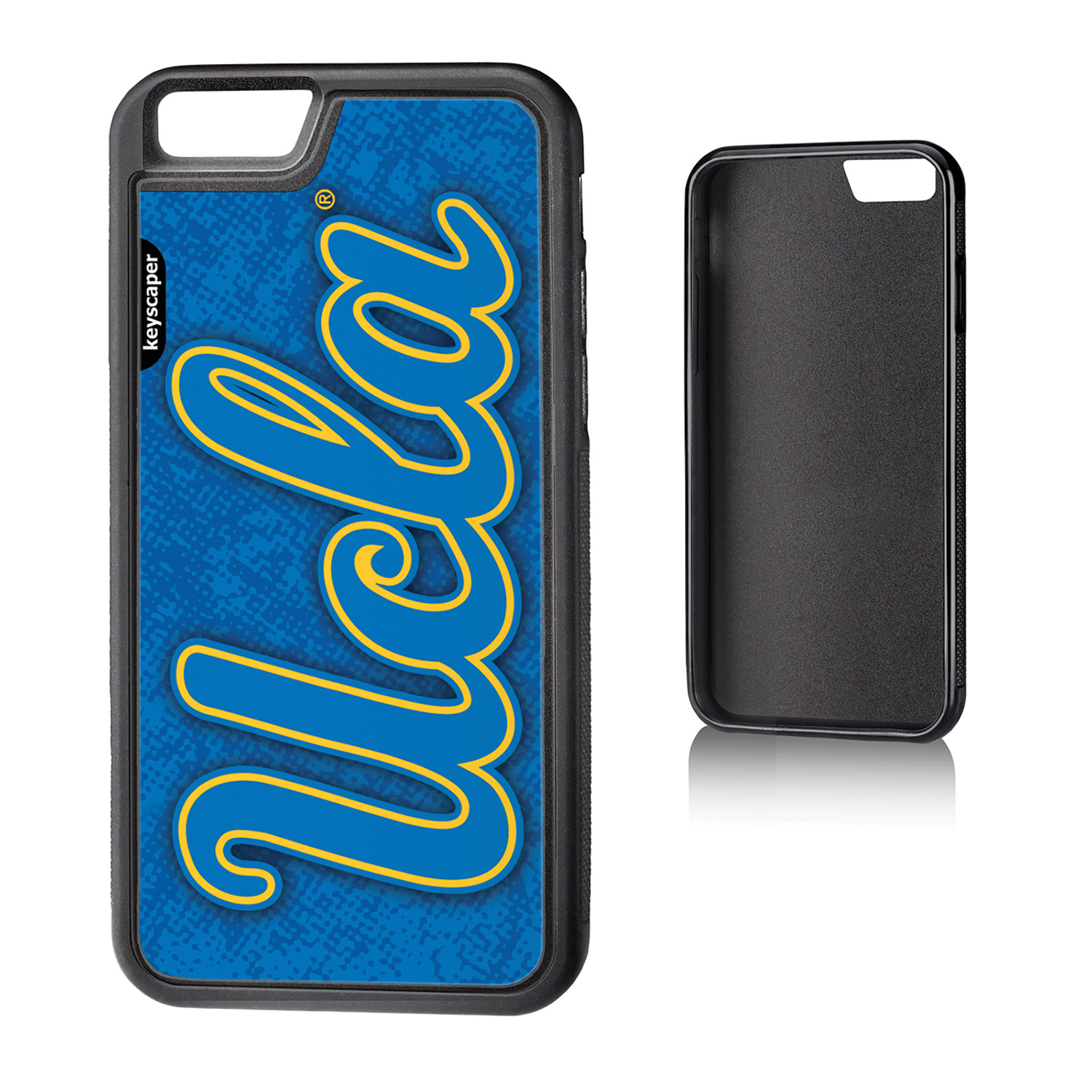 UCLA Bruins iPhone 6 (4.7 inch) Bumper Case