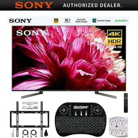 Sony XBR-75X950G 75