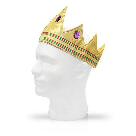 Dress Up America H243-RoyalCrown Royal Crown