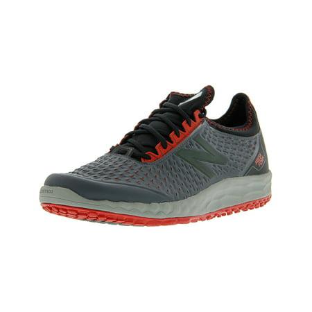 New Balance Men's Mxvado Go Ankle-High Training Shoes - (New Balance Minimus 20v3 Mid Cut Training)