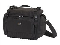 Lowepro Magnum 400 AW Shoulder bag for camera with zoom lens 600D ripstop polyester, 600D polyester, 1680D... by unknown