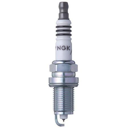 (NGK (5899) Laser Iridium Spark Plug, IZFR5J)