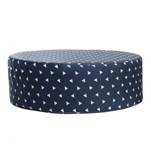 KidiComfort Triangle Accent Stool
