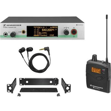 Sennheiser ew 300 IEM G3 In-Ear Wireless Monitor System Band A by