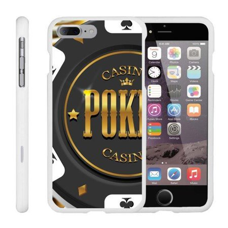iphone 8 plus case poker