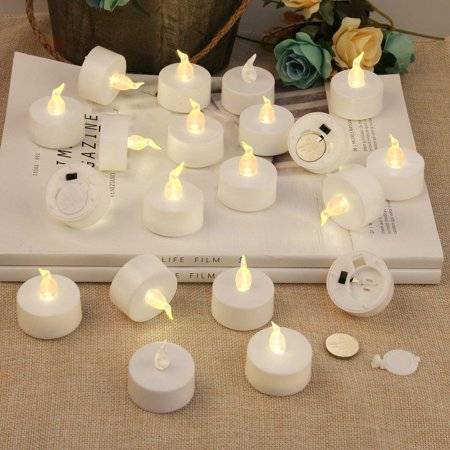 flameless candles battery operated tea lights votive candle led tea light unscented led. Black Bedroom Furniture Sets. Home Design Ideas