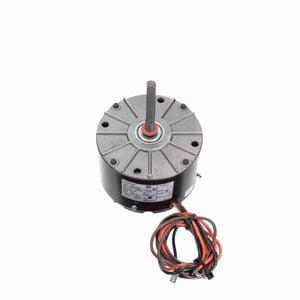 Rheem - Rudd Motor (51-21853-01) 1/6 hp 1075 RPM 208-230V # - 0.167 Hp Motor